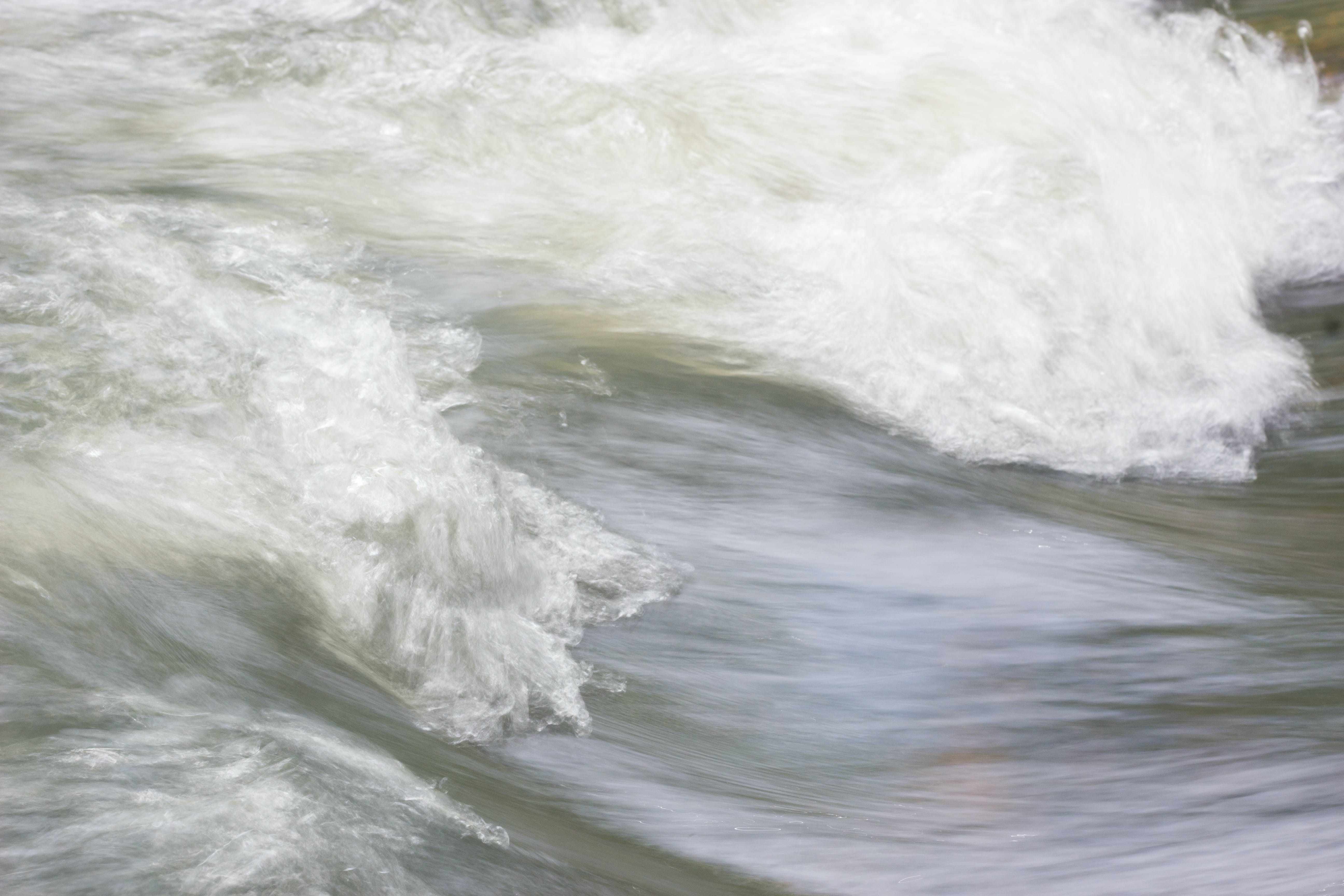 Foto d'estoc gratuïta de aigua, llac, natura, rio