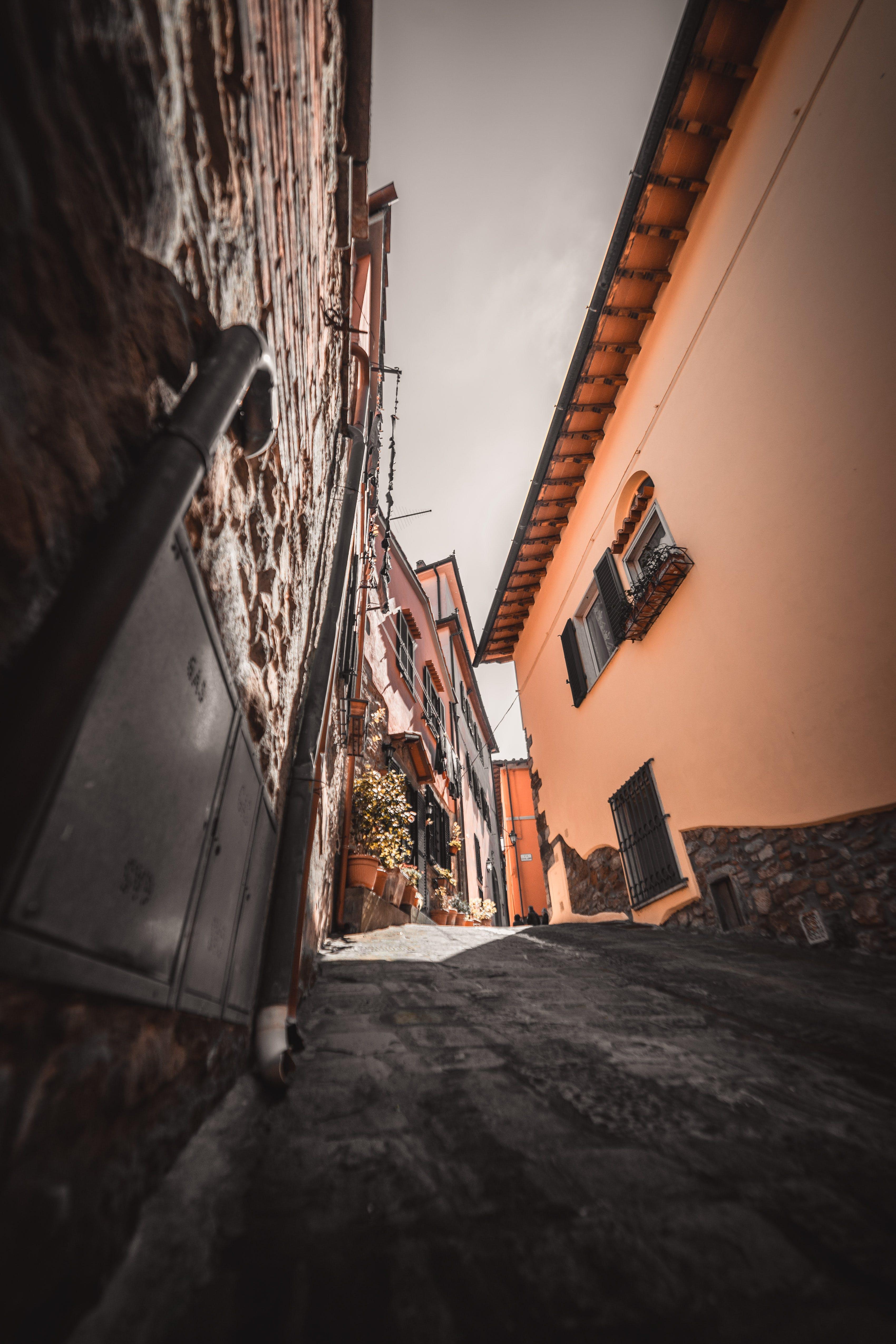 Základová fotografie zdarma na téma budova, cestování, denní, denní světlo