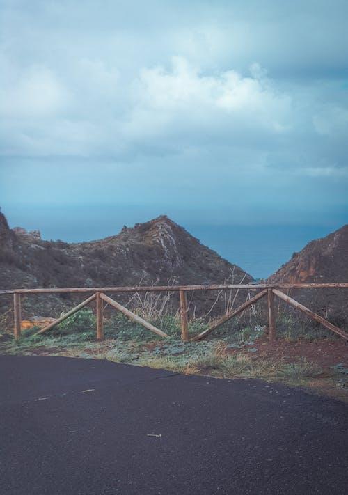 Fotos de stock gratuitas de canarios, carretera, de viaje, en el camino