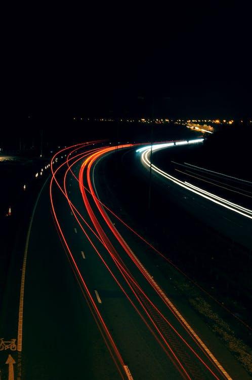 actie, auto's, autolampen