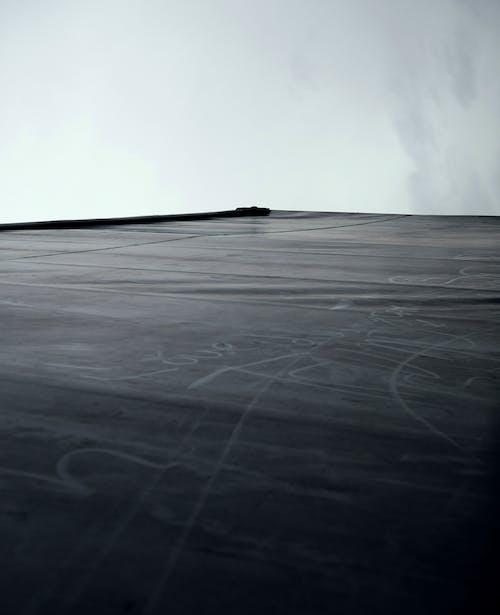 Бесплатное стоковое фото с абстрактный, вечер, вода, закат