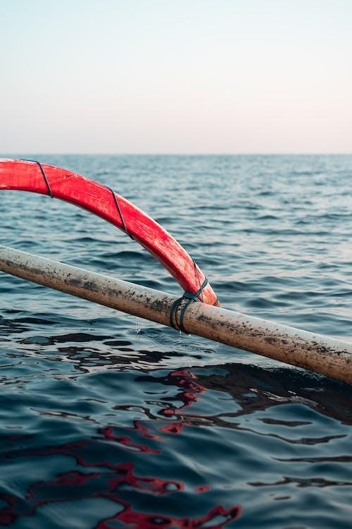 Gratis stockfoto met bamboe, boot, buiten, daglicht