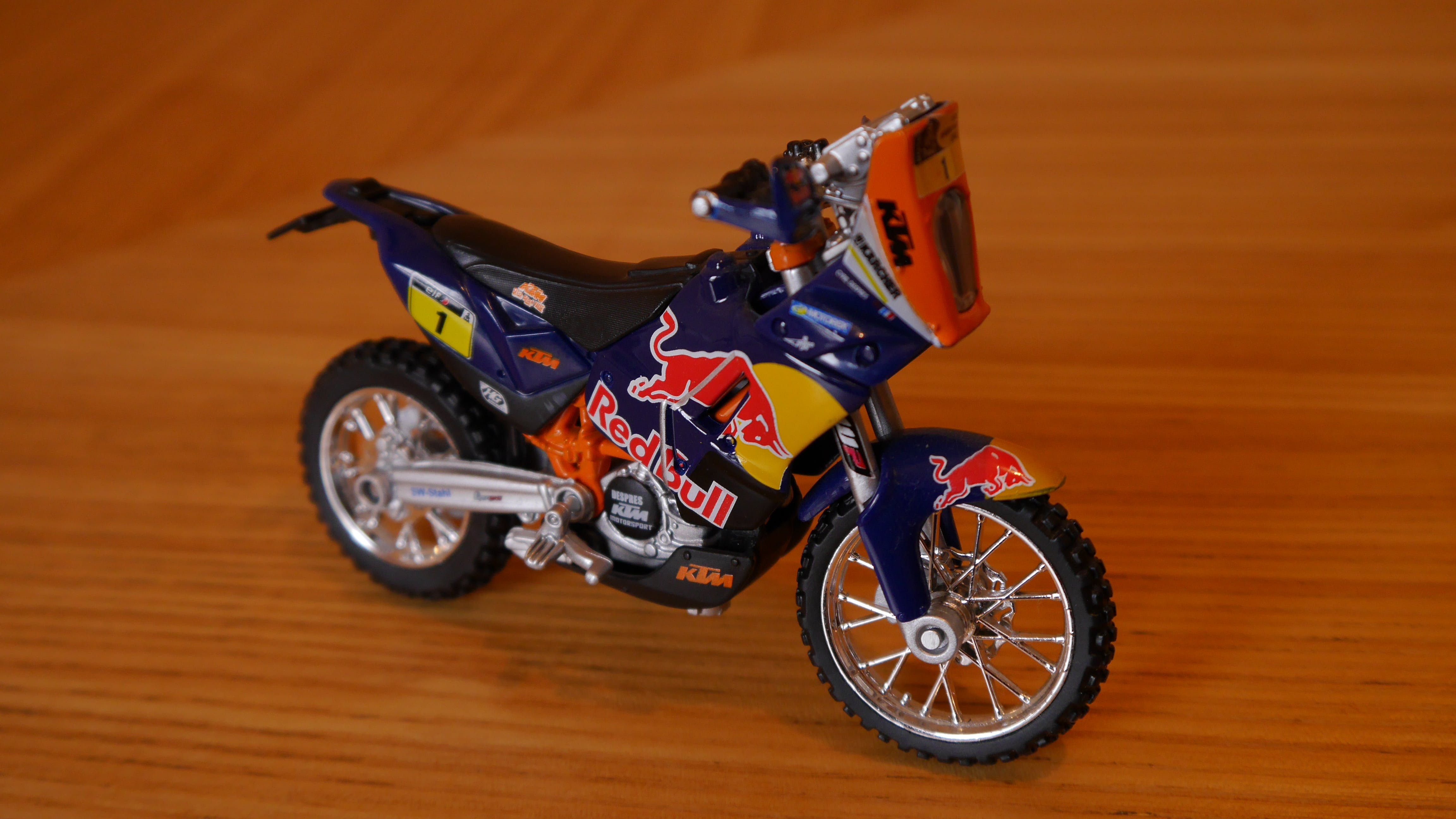 Free stock photo of KTM, motorcycle, red bull