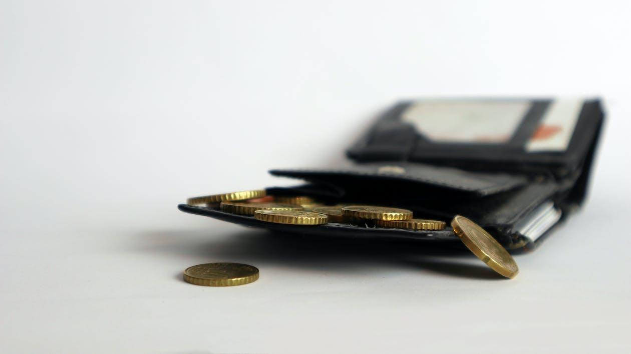 cents, geld, munten