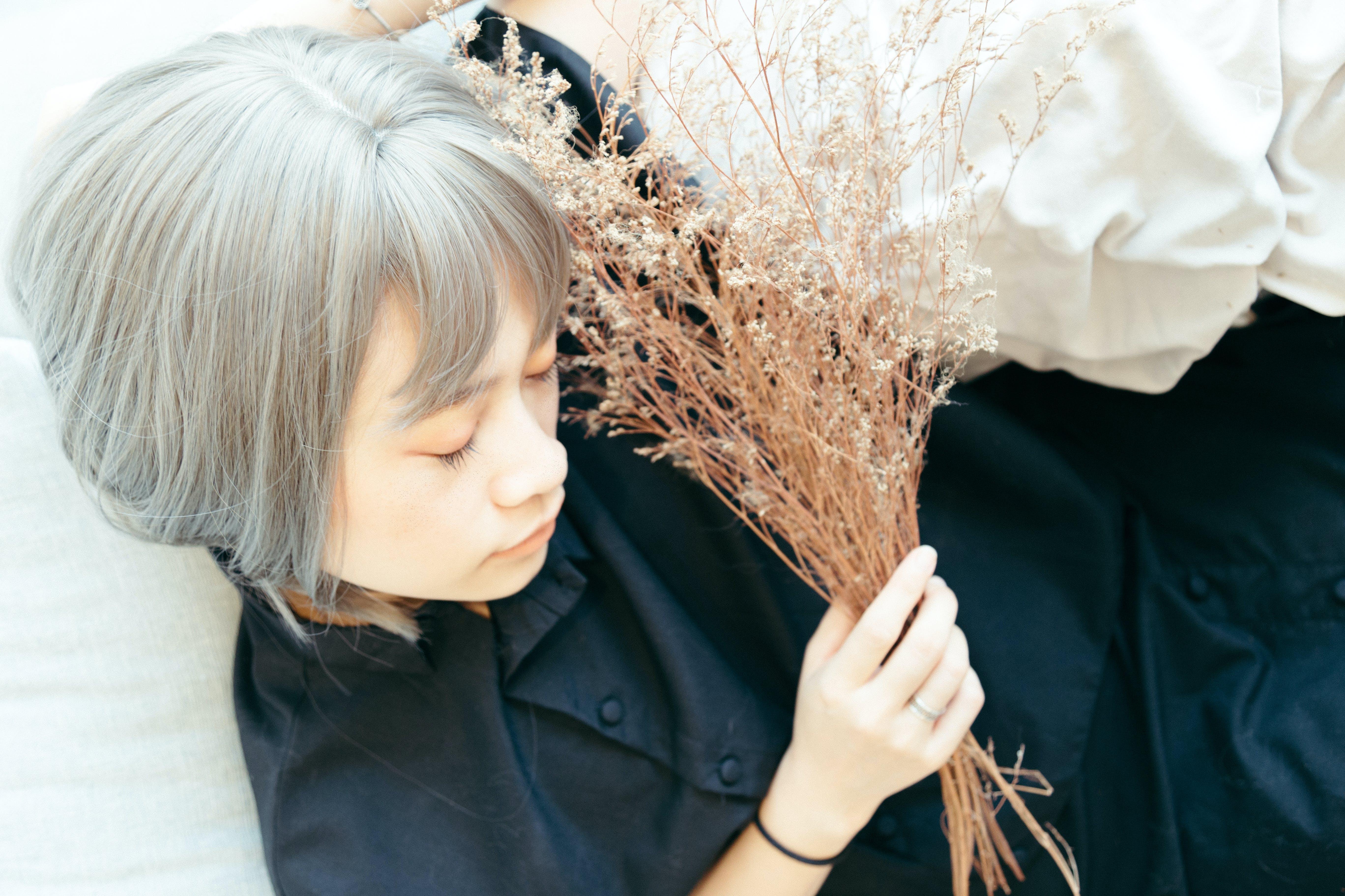 Foto d'estoc gratuïta de Àsia, bonic, dona, estil