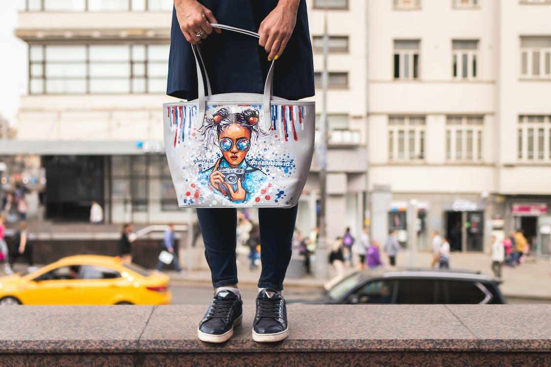 กระเป๋าถือ, ความงดงาม, ตามแฟชั่น