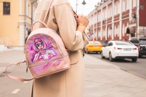 aksesuar, artistik, benzersiz, çanta içeren Ücretsiz stok fotoğraf