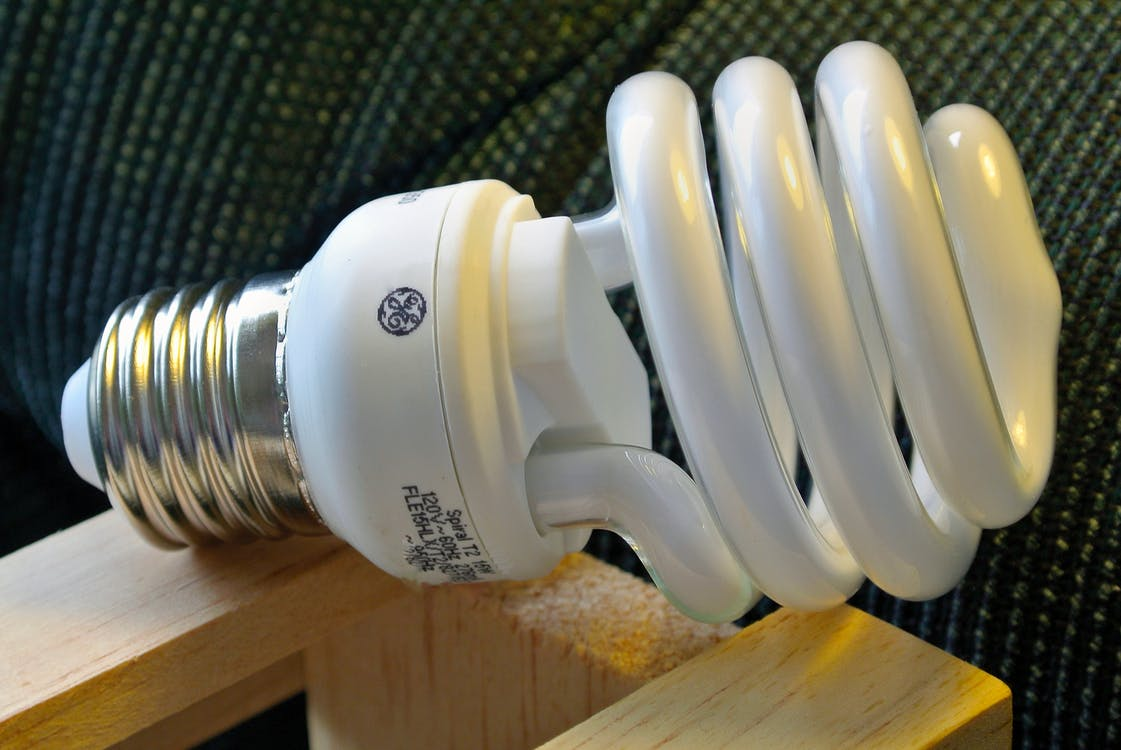 Free stock photo of bombillo, bombillos ahorradores, bulb