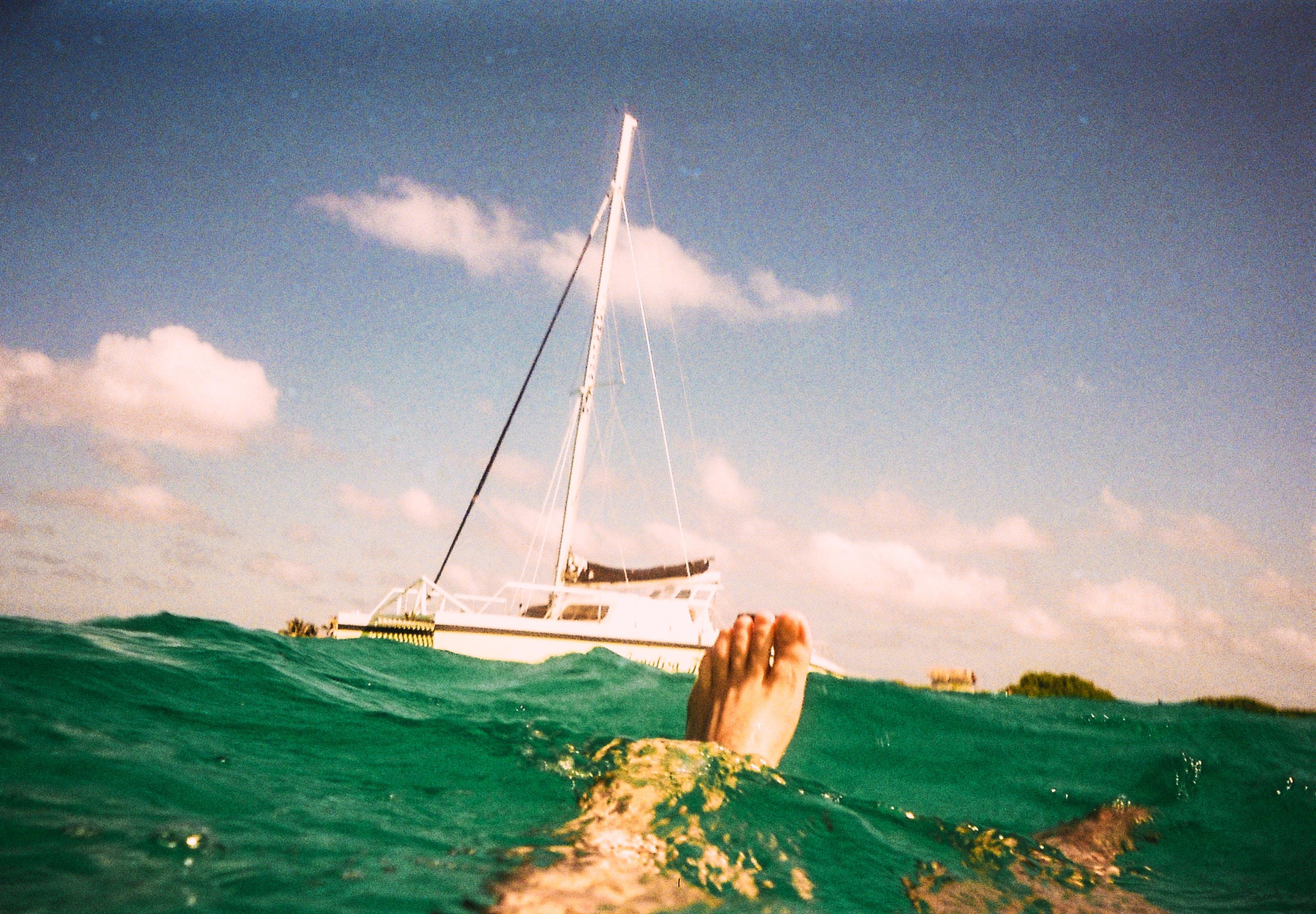 人, 休閒, 假期, 冷靜 的 免费素材照片