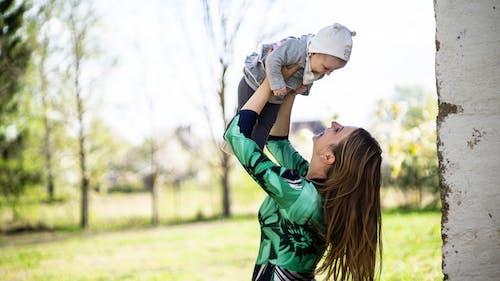 anne ve kızı, Aşk, beraberlik, boş zaman içeren Ücretsiz stok fotoğraf