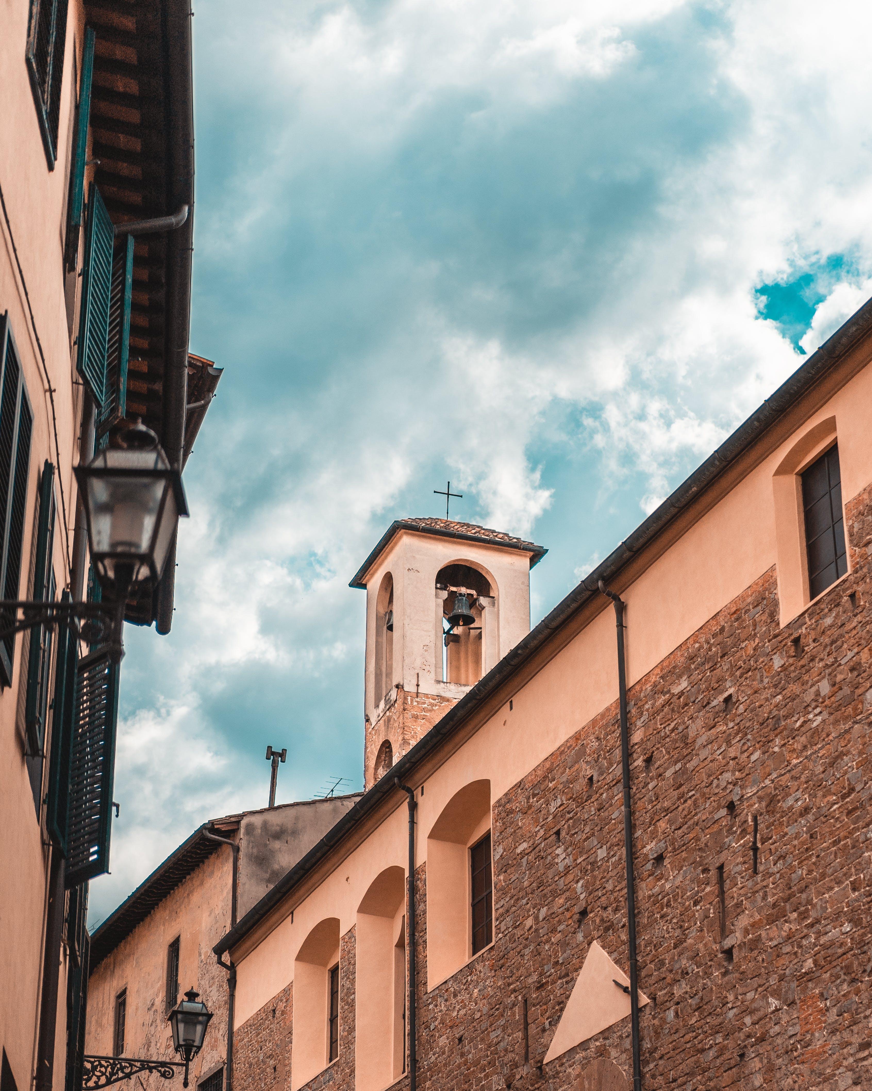 Fotos de stock gratuitas de al aire libre, arquitectura, catedral, cielo