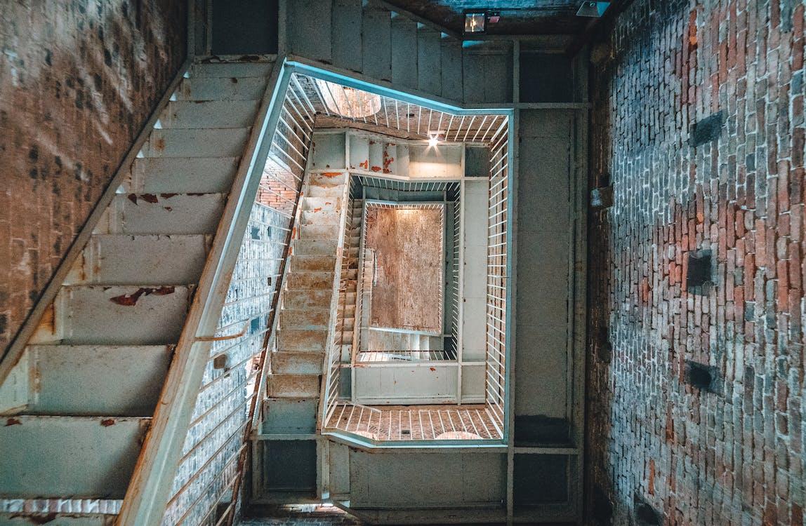 4k wallpaper, alt, architektur