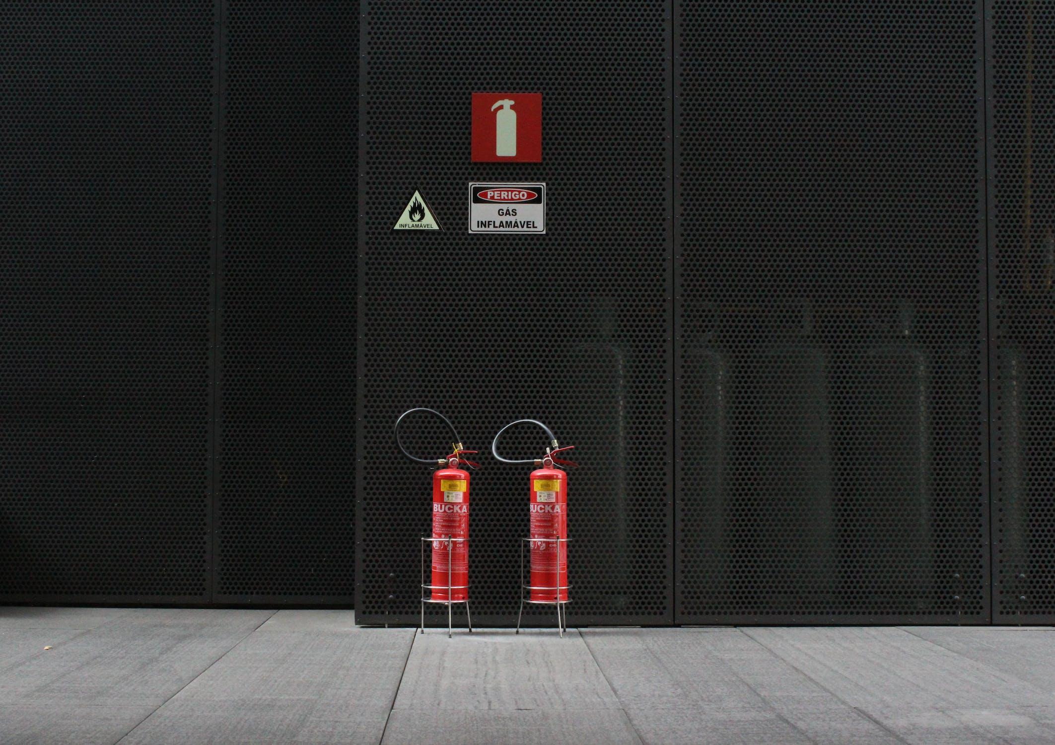 Tűz- és munkavédelmi oktatás