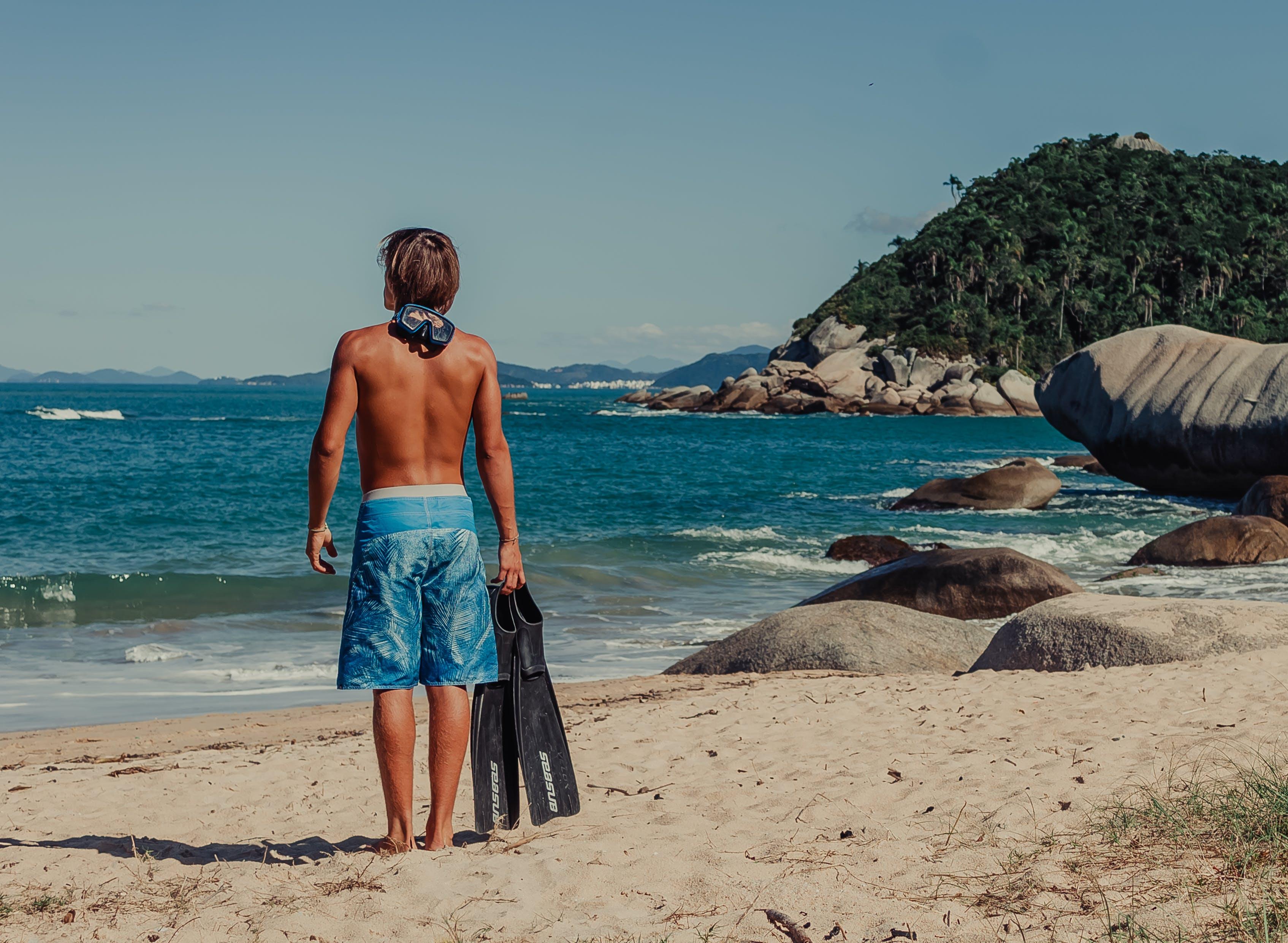 Ảnh lưu trữ miễn phí về bờ biển, cát, giải trí, ngoài trời