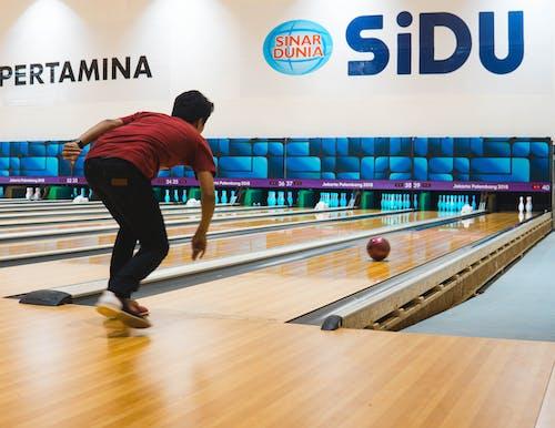 Ảnh lưu trữ miễn phí về bowling, các môn thể thao, hoạt động