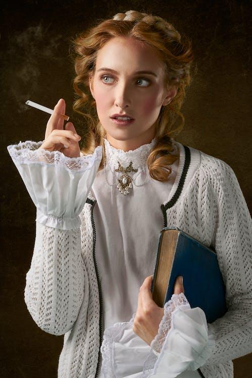 Základová fotografie zdarma na téma denní světlo, hezký, kouř, kouření