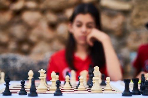 Безкоштовне стокове фото на тему «ігровий план, інтелект, бій, битва»