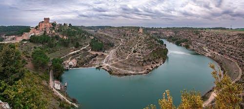 panorama içeren Ücretsiz stok fotoğraf