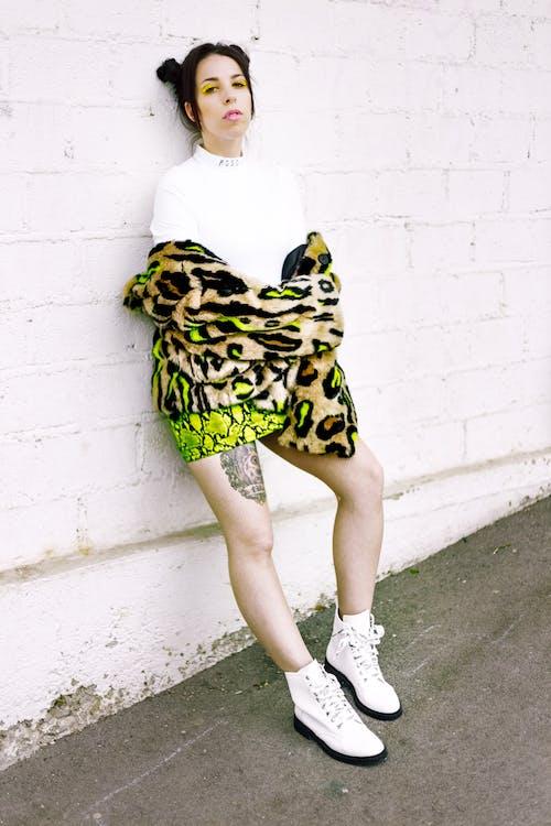 Gratis stockfoto met aantrekkelijk mooi, elegant, fashion, fotomodel