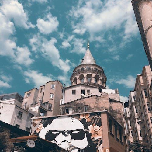 城市, 城鎮, 建築 的 免費圖庫相片