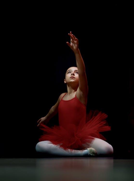 ballerina, ballett, ballettdanser