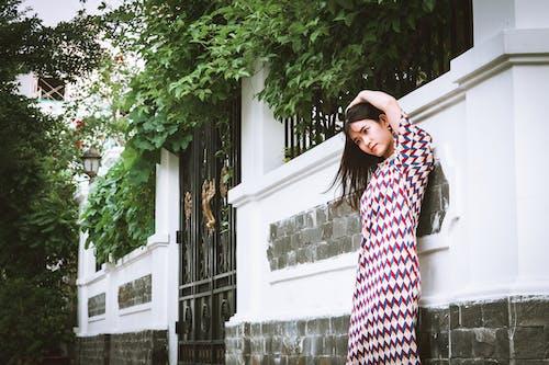 Бесплатное стоковое фото с азиатка, архитектура, вьетнам, женщина