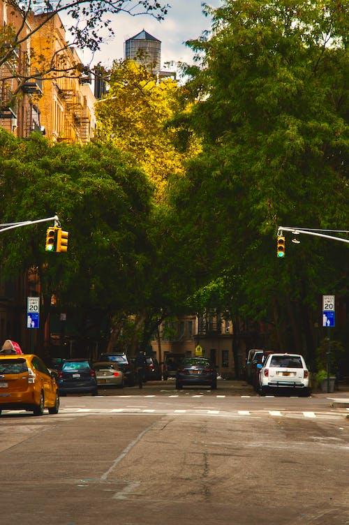 Fotos de stock gratuitas de ciudad, urbano