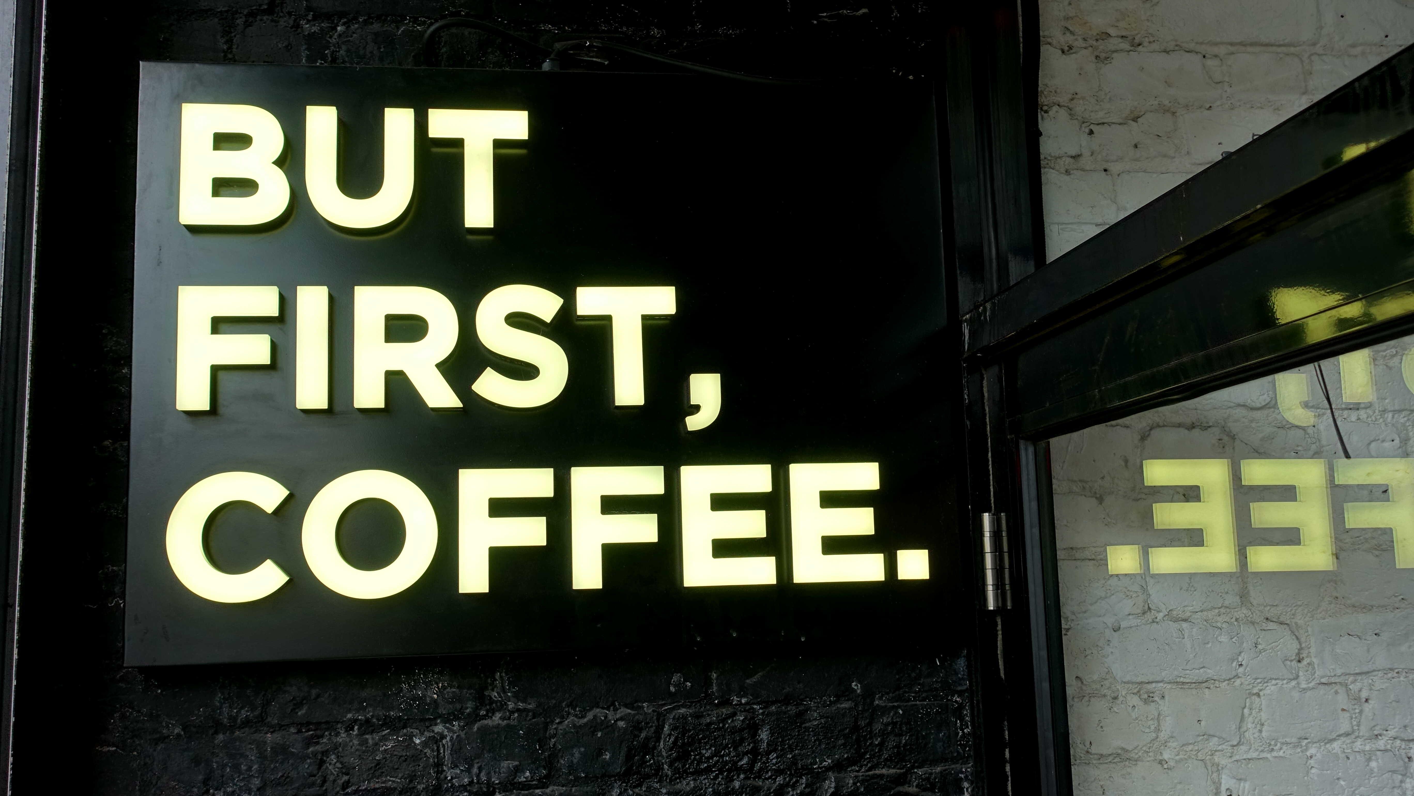 Free stock photo of coffee, coffee house, coffee shop, hot coffee