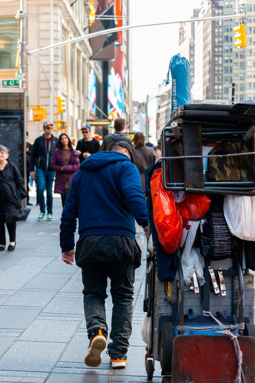 #watere, 廣場, 時代廣場, 紐約時報 的 免費圖庫相片