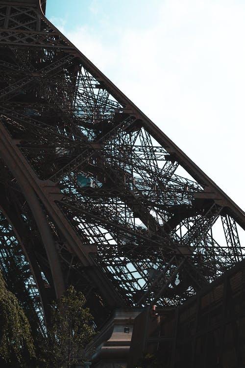 Ảnh lưu trữ miễn phí về tháp Eiffel
