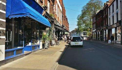 Darmowe zdjęcie z galerii z droga, sklep, ulica, ulice