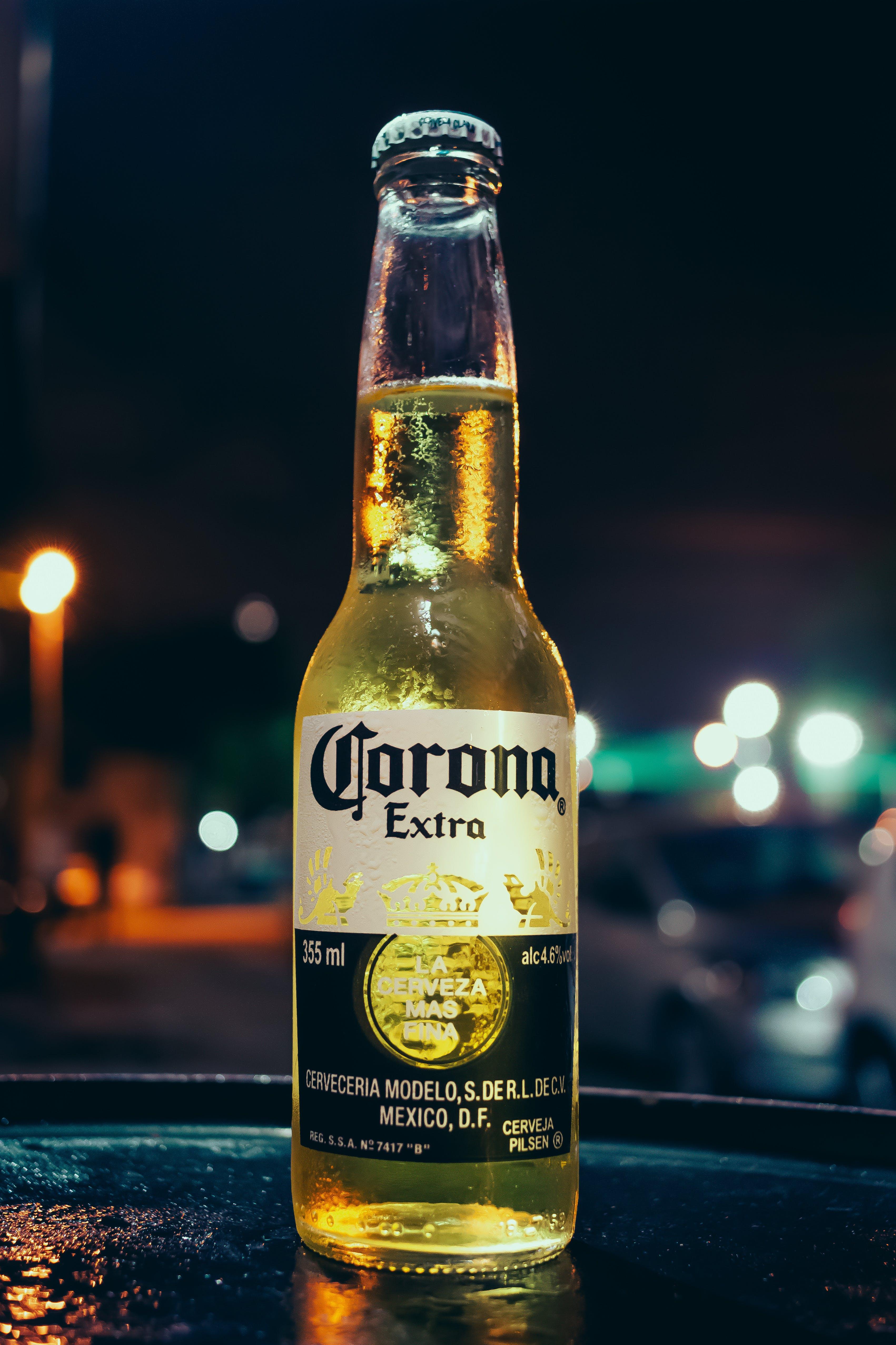 Kostnadsfri bild av alkohol, alkoholhaltig dryck, dryck, flaska