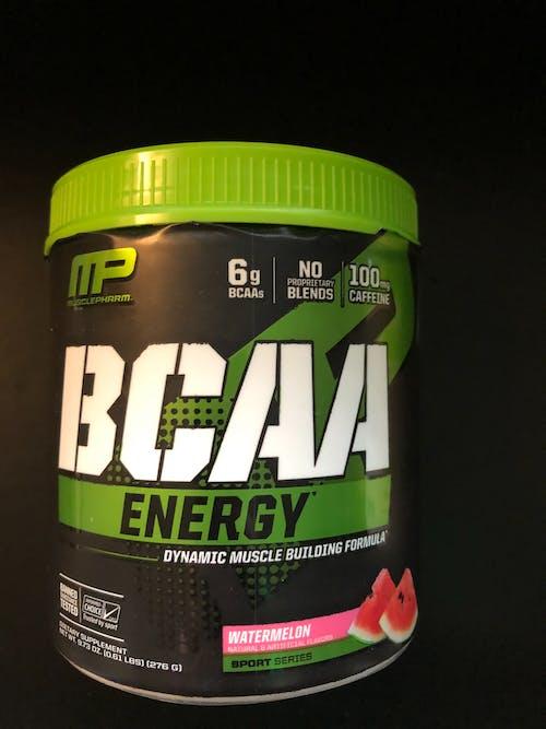 Free stock photo of BCAA
