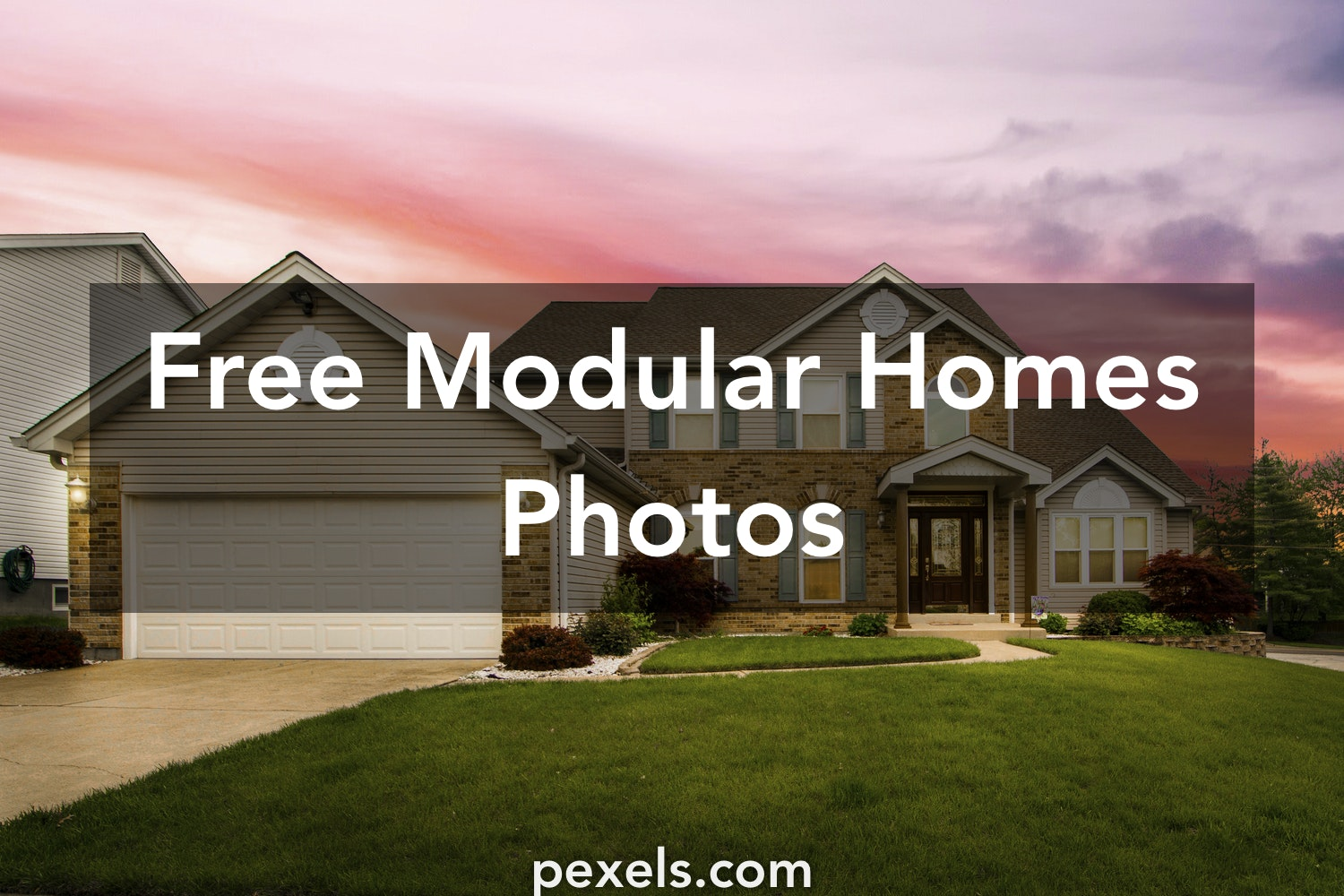 500+ Beautiful Modular Homes Photos · Pexels · Free Stock Photos