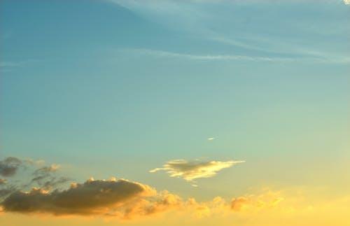Foto stok gratis #bd, bd, emas, langit