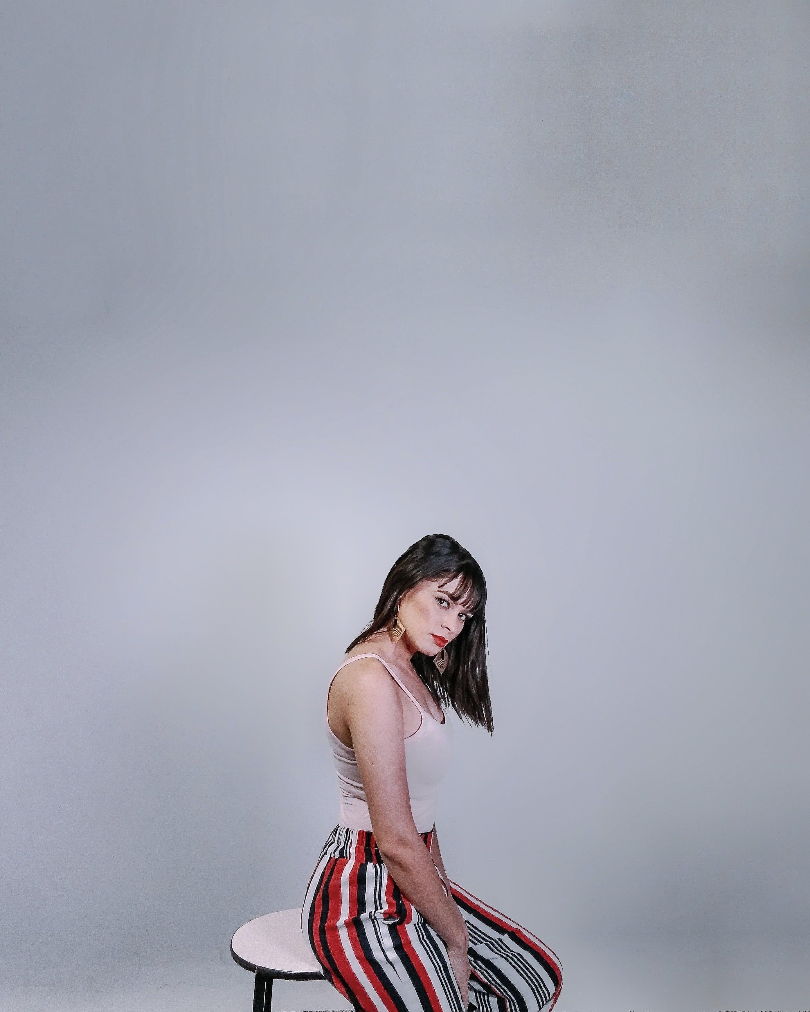 優雅, 女人, 女性, 擺姿勢 的 免费素材照片