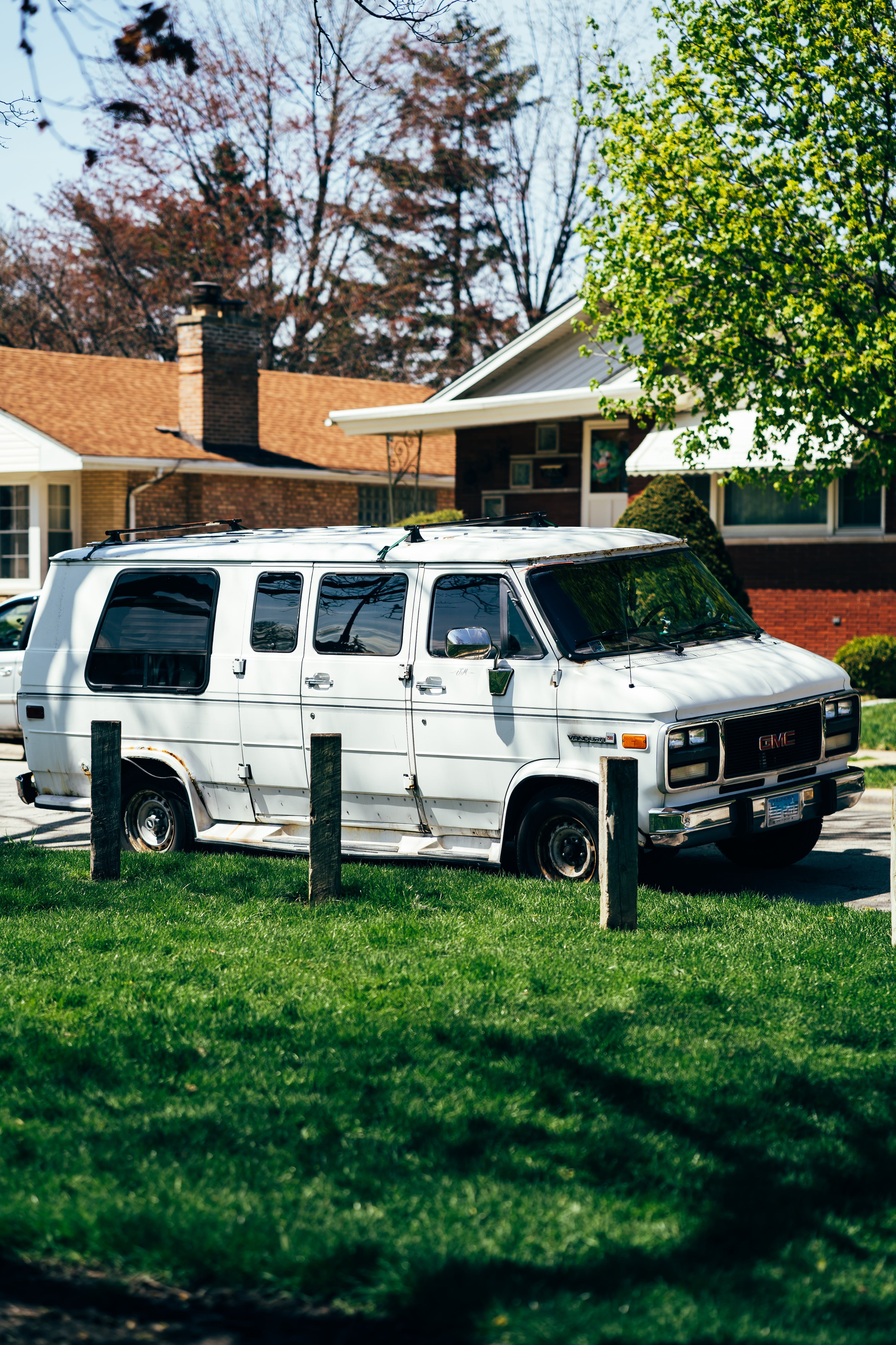 gmc, トラック, 交通手段, 交通機関の無料の写真素材