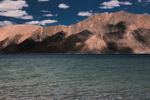 Бесплатное стоковое фото с HD-обои, вода, гора, горный хребет