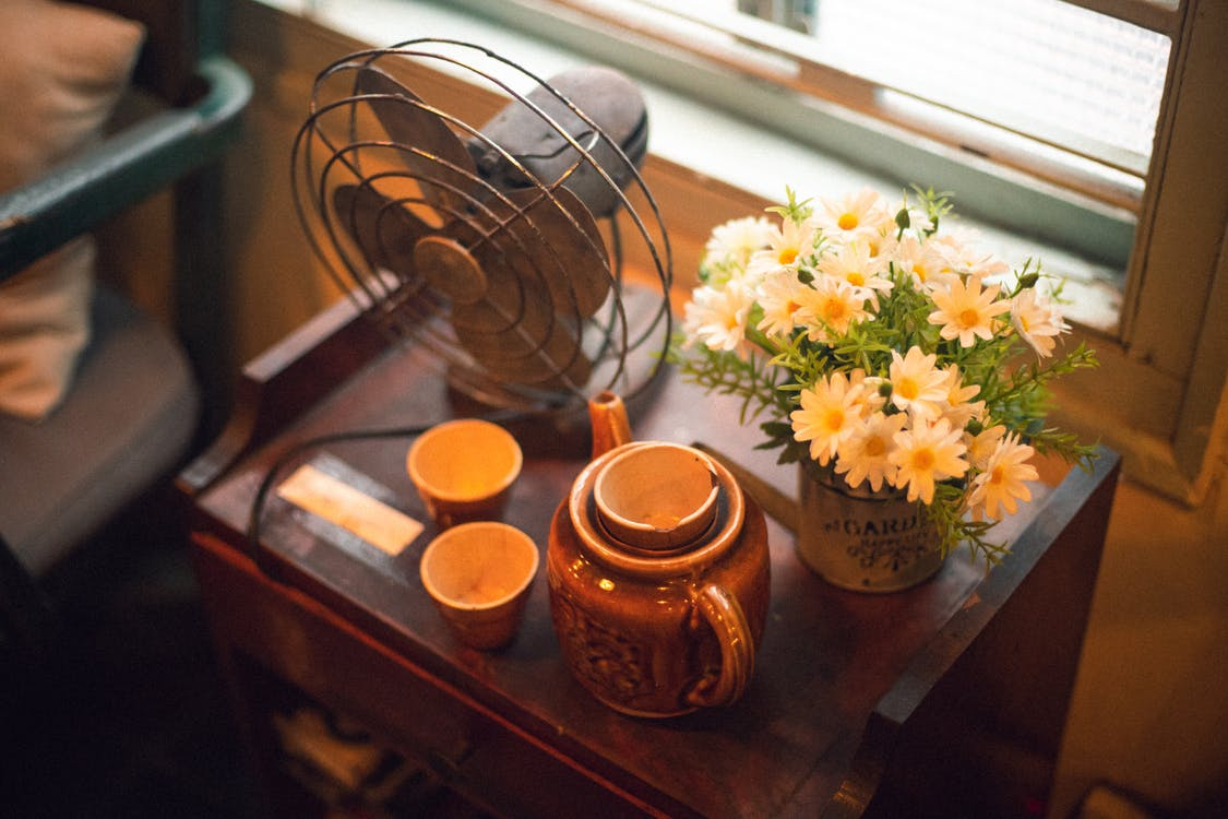 articoli per la tavola, bevanda, bouquet