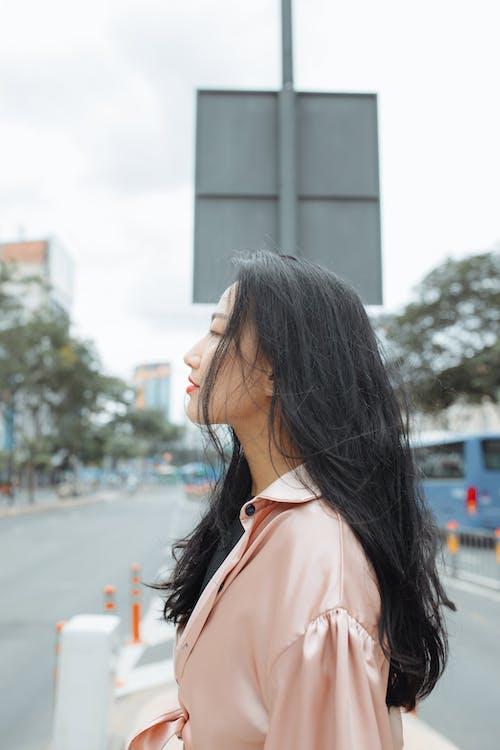 아름다운 여성의 무료 스톡 사진