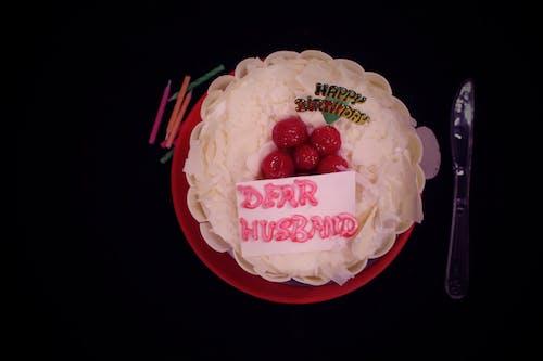 Gratis arkivbilde med bursdag, bursdagskake, kake, kaker