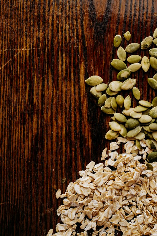 Fotobanka sbezplatnými fotkami na tému cereálie, jedlo, osivo