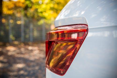 交通系統, 光, 光線, 反射 的 免费素材照片