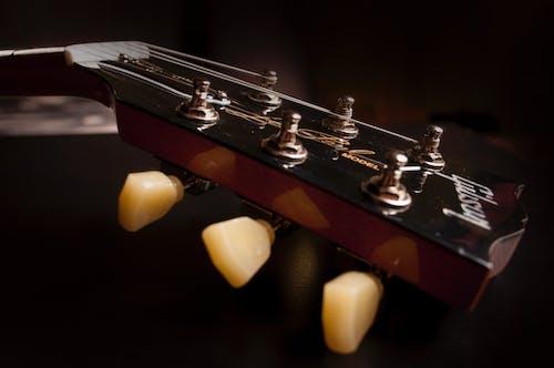 elektro gitar, gitar içeren Ücretsiz stok fotoğraf