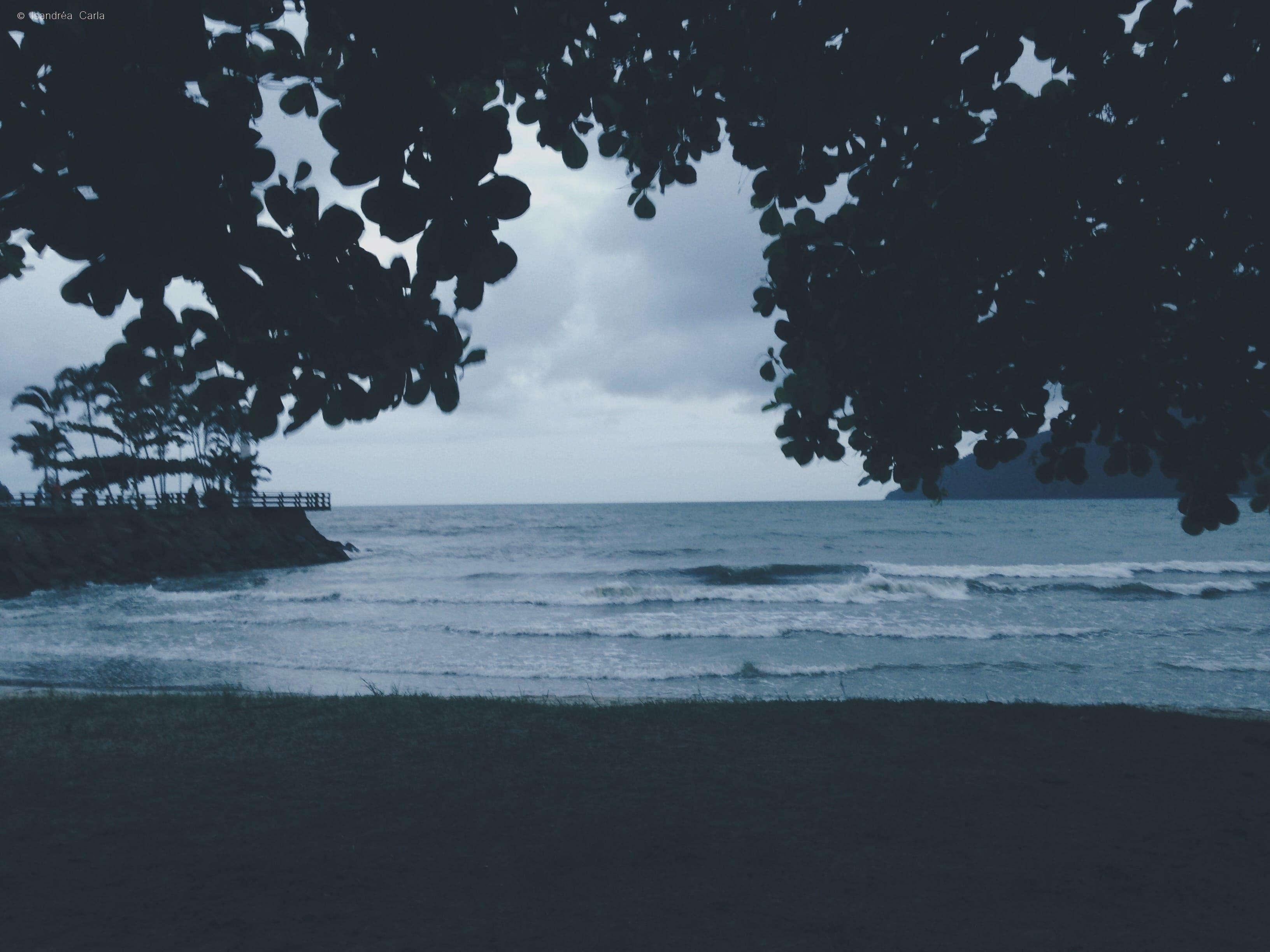 Δωρεάν στοκ φωτογραφιών με #mobilechallenge, #outdoorchallenge, #θάλασσα, #κύμα