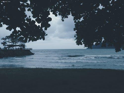 Darmowe zdjęcie z galerii z #fala, #mobilechallenge, #morze, #natura
