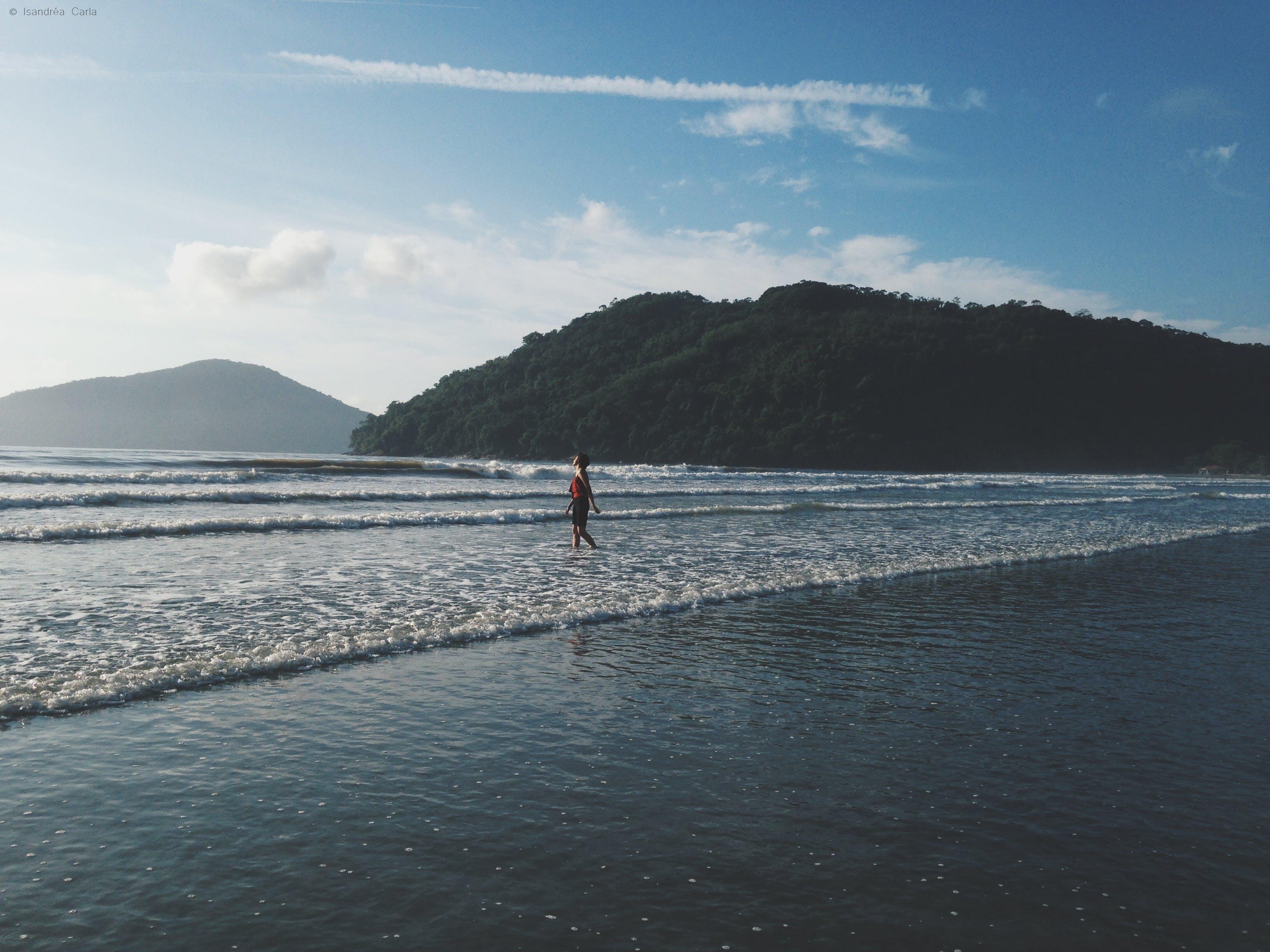 Δωρεάν στοκ φωτογραφιών με #mobilechallenge, #models, #outdoorchallenge, #θάλασσα