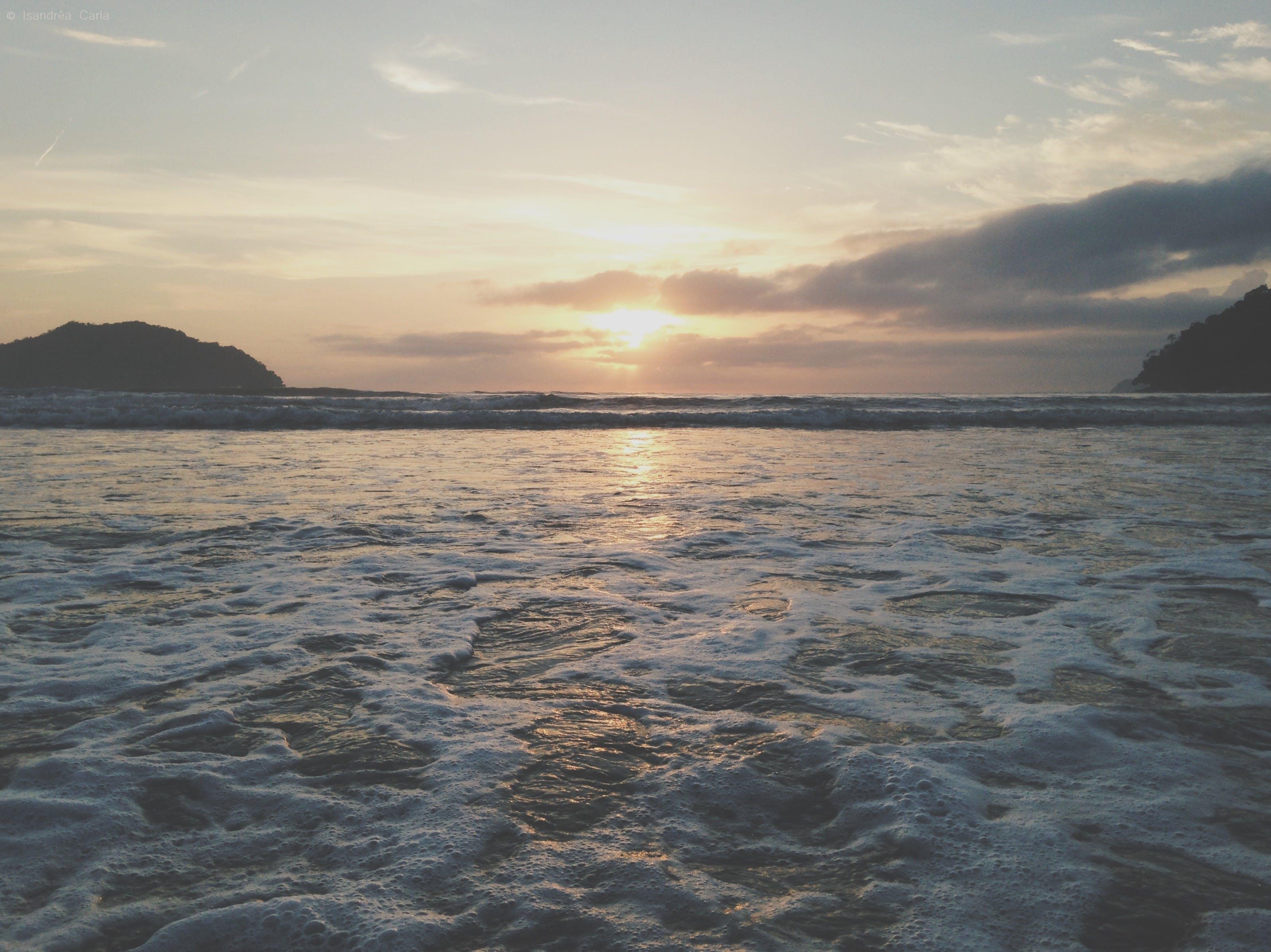 Δωρεάν στοκ φωτογραφιών με #mobilechallenge, #outdoorchallenge, #θάλασσα, #καλοκαίρι