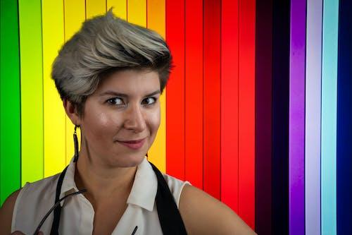 Free stock photo of pride, woman