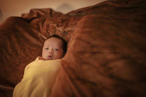 babynewborn, 出生, 婴儿出生, 寶寶 的 免费素材照片